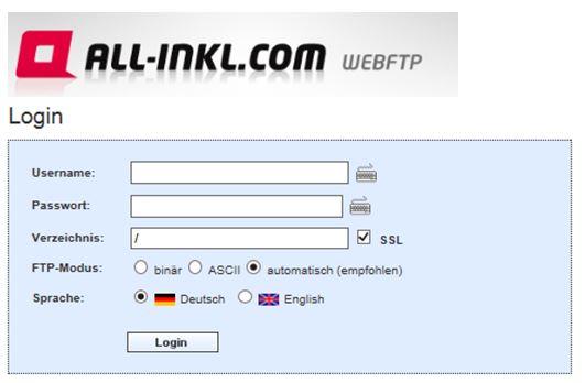 AllInkl_WepFTP
