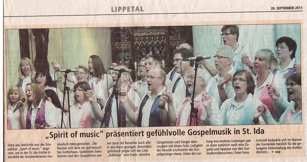 Gottesdienst St. Ida Herzfeld _ Sept_2011
