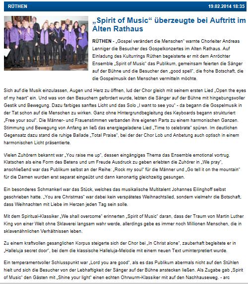 Kulturring_Rüthen_Konzertartikel