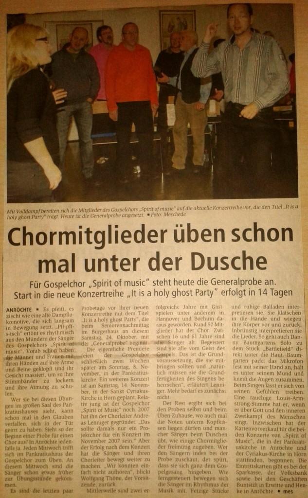 Proben_Konzert_2009