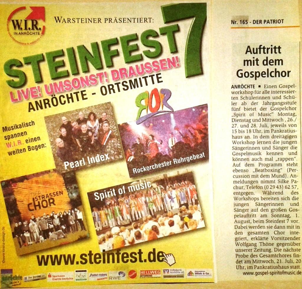 Steinfest_2010_Ankündigung