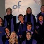 """Gospelchor """"Spirit of Music"""" - GMB 2013"""